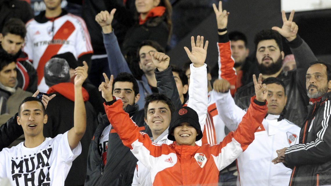 River puso a la venta las entradas para el Mundial de Clubes en Abu Dhabi