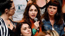 Thelma Fardín denunció que Juan Darthés la violó en Nicaragua