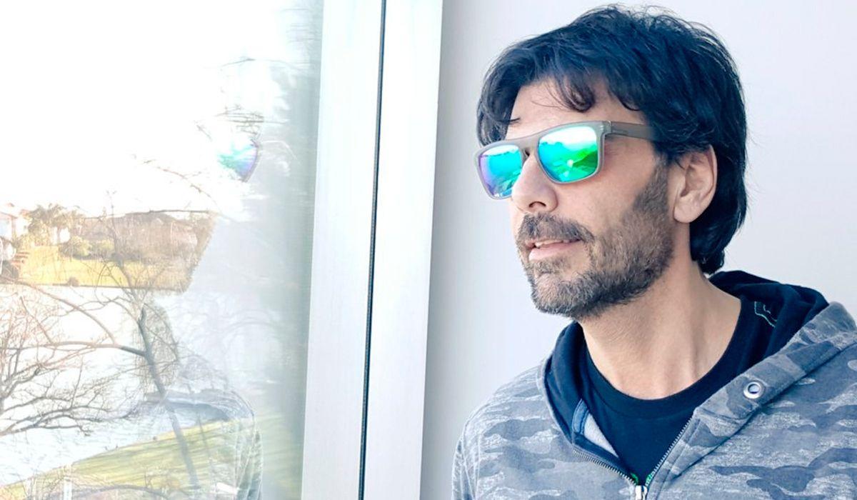 Tras la denuncia de Thelma Fardin, Juan Darthés ingresó a una clínica en San Isidro