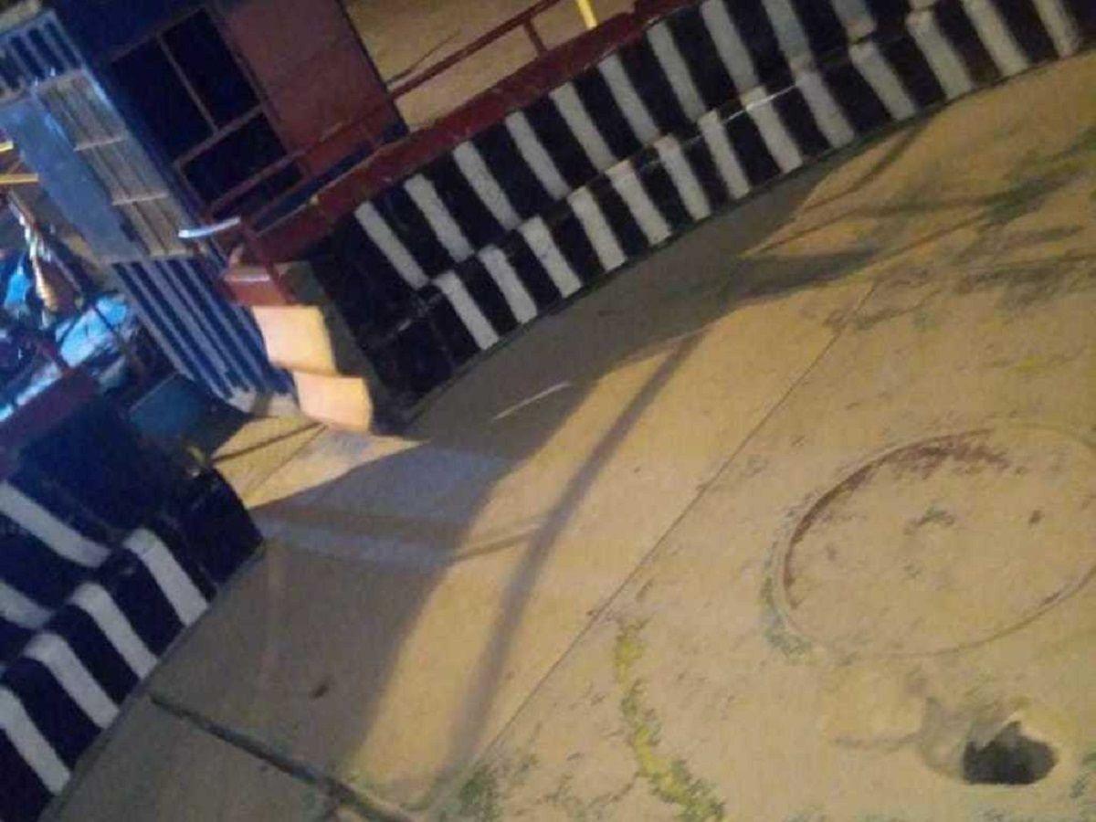 Mendoza: una chica de 14 años podría perder un pie por un accidente en un Samba