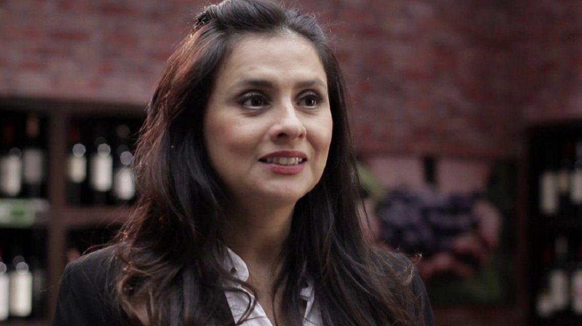Natalia Juncos