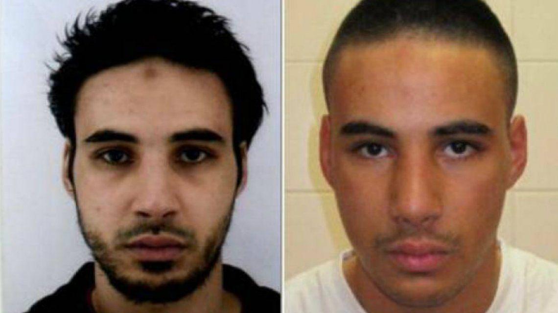 La policía sigue buscando a Chérif Chekatt