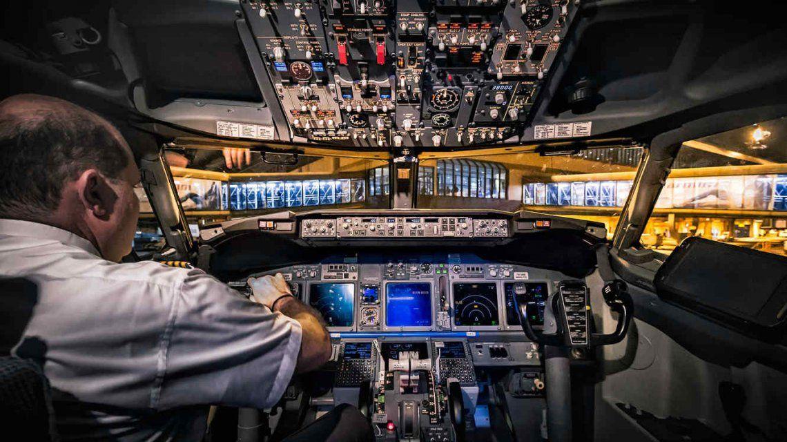 El gremio de Aeronavegantes anunció un paro para el 27 de diciembre
