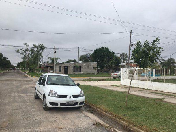 En el barrio San Martín las necesidades son todas.