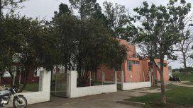 El centro de actividades del municipio ubicado en el barrio San Martín, uno de los dos más pobres de San Jorge y donde se quitó la vida la mayoría de los adolescentes.