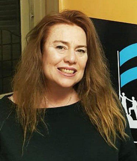 Valeria Bergman
