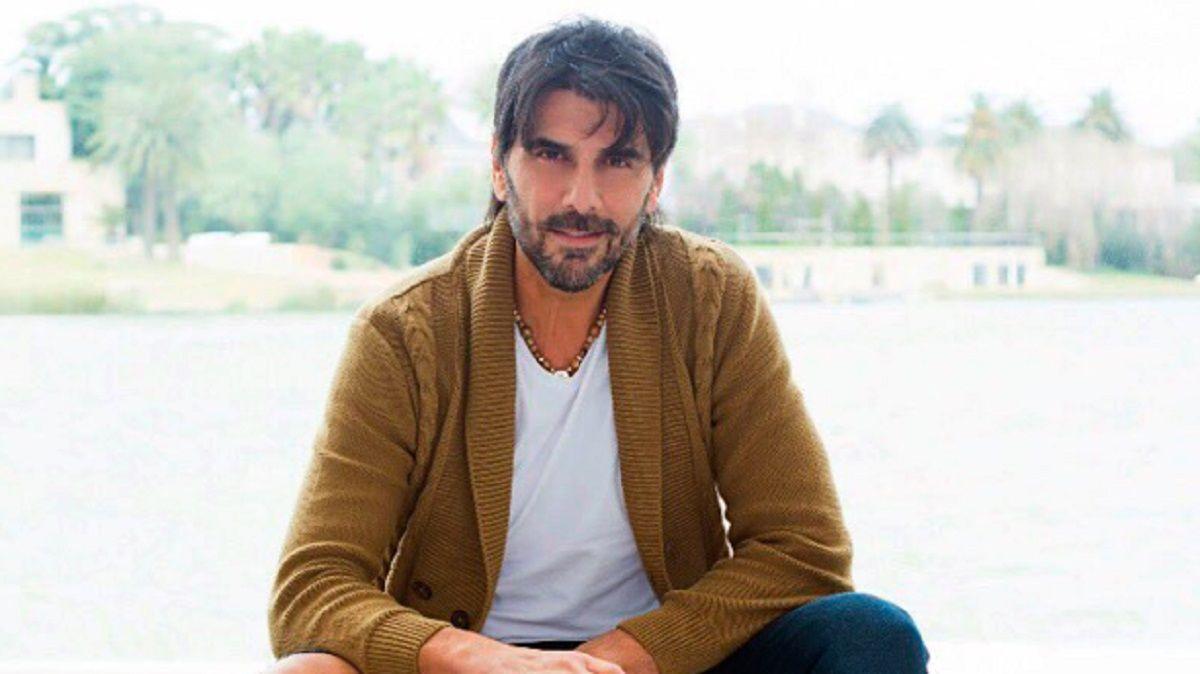 Juan Darthés no se presentó a la audiencia por la causa contra Calu Rivero