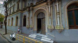 Renunció el profesor acusado de acoso sexual en un colegio de Rosario