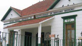 Escuela 21 de Mariano Moreno