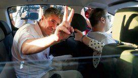 El Gobierno pidió la detención de Boudou: podría resolverse este jueves