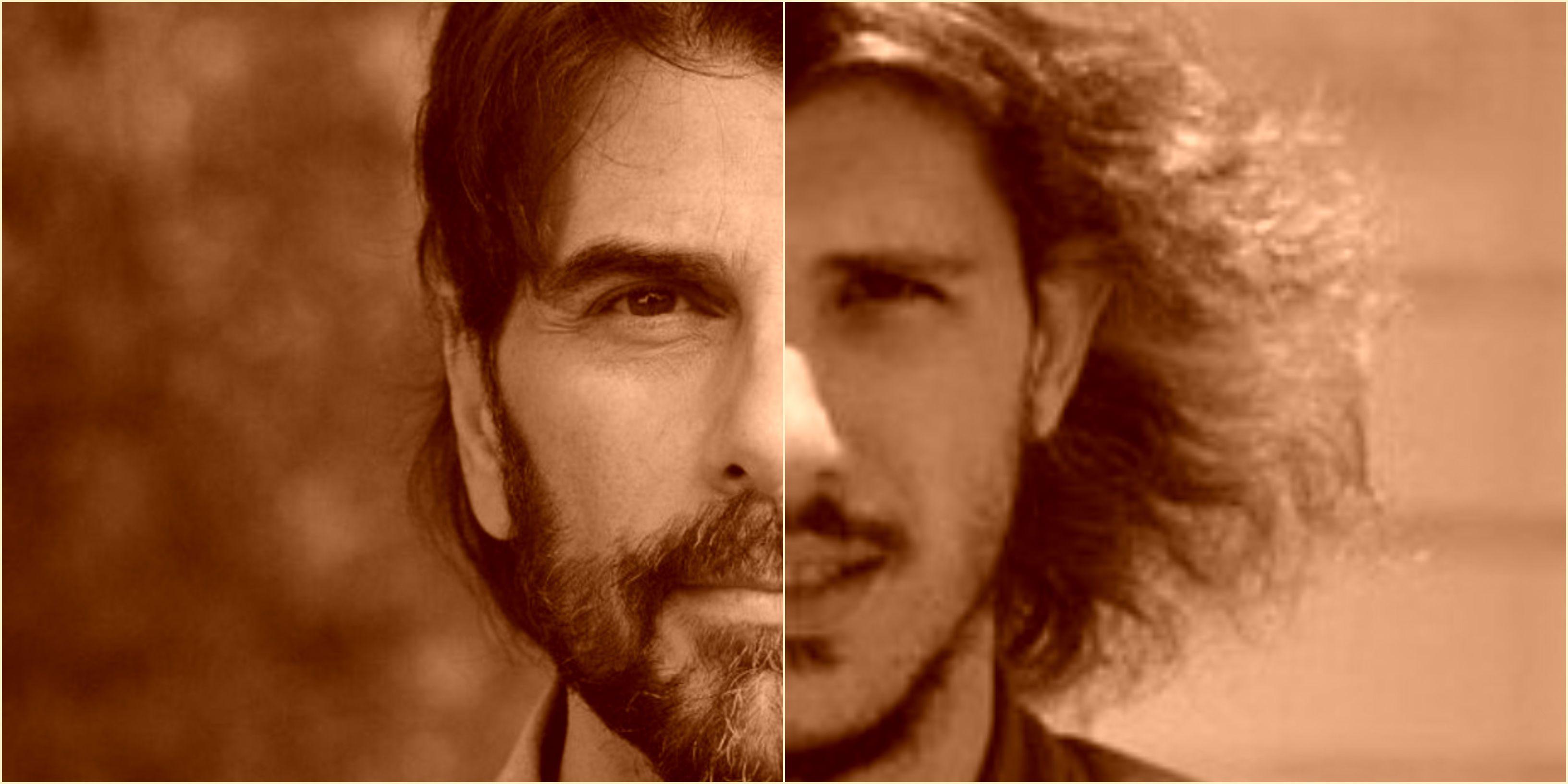 Juan Darthés y Rodrigo Eguillor