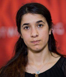 La Nobel de la Paz llamó a denunciar las violaciones: Hay que superar la vergüenza