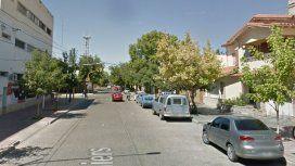 Rivadavia, Mendoza