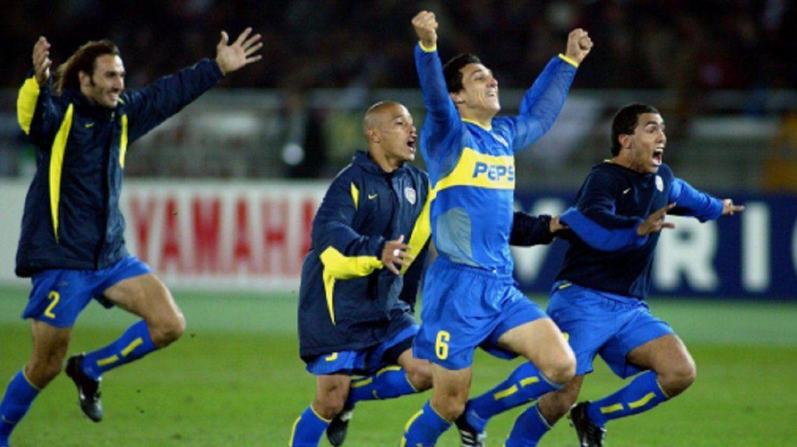 El multicampeón Nicolás Burdisso llega a Boca y deberá elegir al nuevo DT