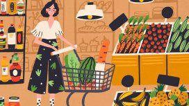 ¿Qué frutas y verduras consumir según la estación del año?