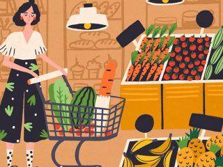 ¿que frutas y verduras consumir segun la estacion del ano?