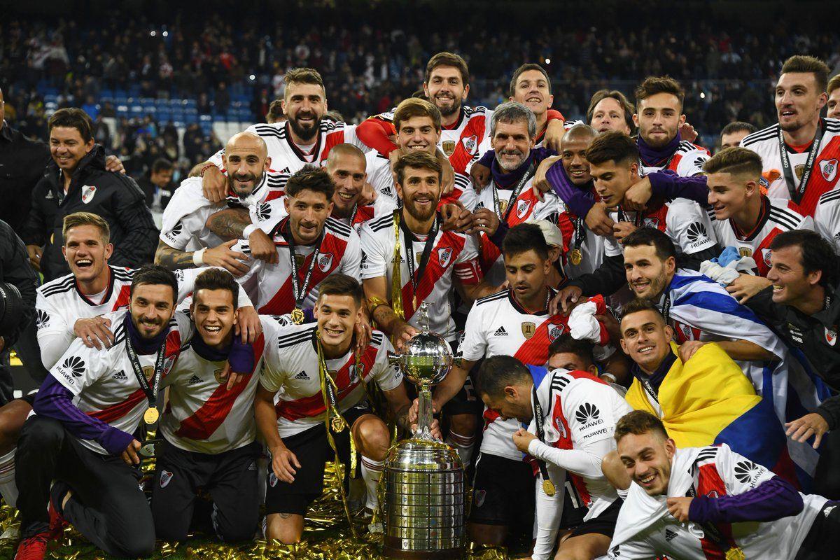 Salió el fallo del TAS tras el reclamo de Boca: River es oficialmente campeón de la Copa Libertadores 2018