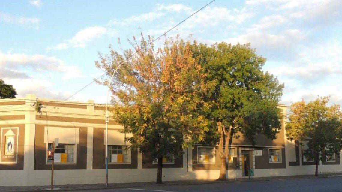 Colegio Inmaculada Concepción