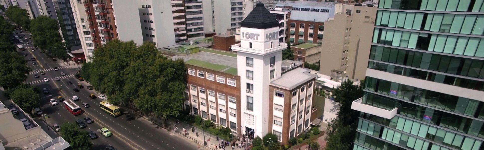Escuela ORT