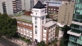 Escuela ORT, sede Montañeses