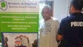 Denuncian que el concejal de Varela filmaba a sus víctimas: investigan si vendía los videos