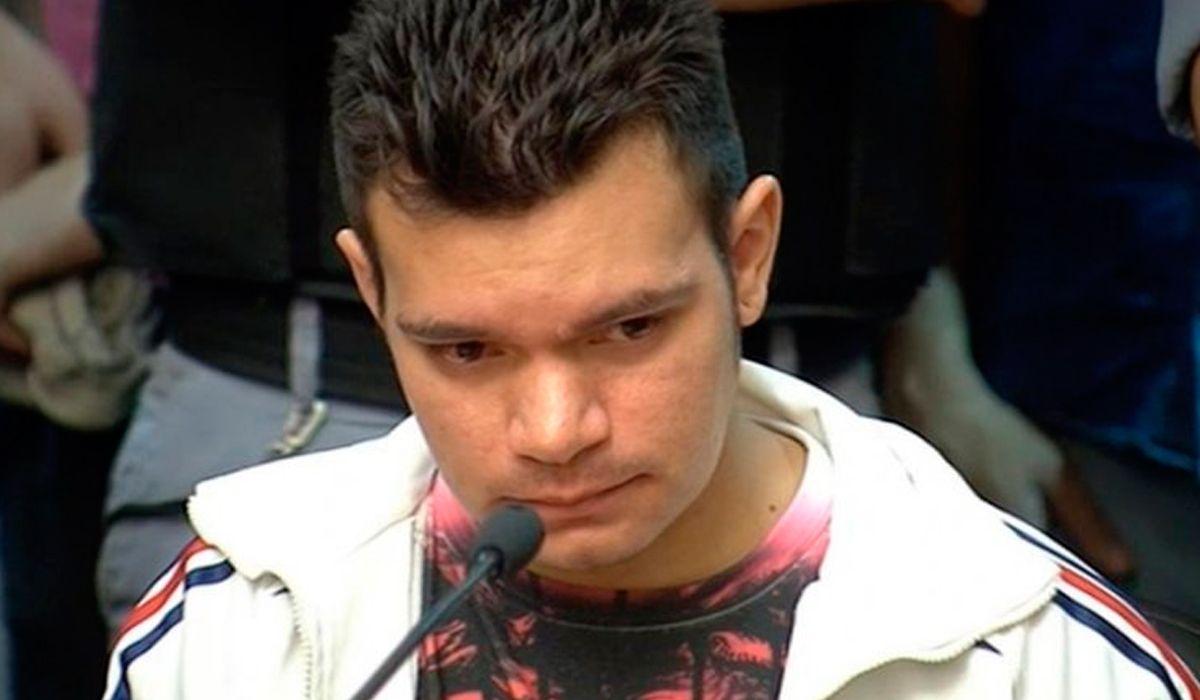 El femicida Lucas Azcona denunció que fue violado por guardias en la cárcel de Ezeiza