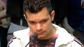 El asesino de la estudiante chilena denunció que fue violado por guardias en la cárcel