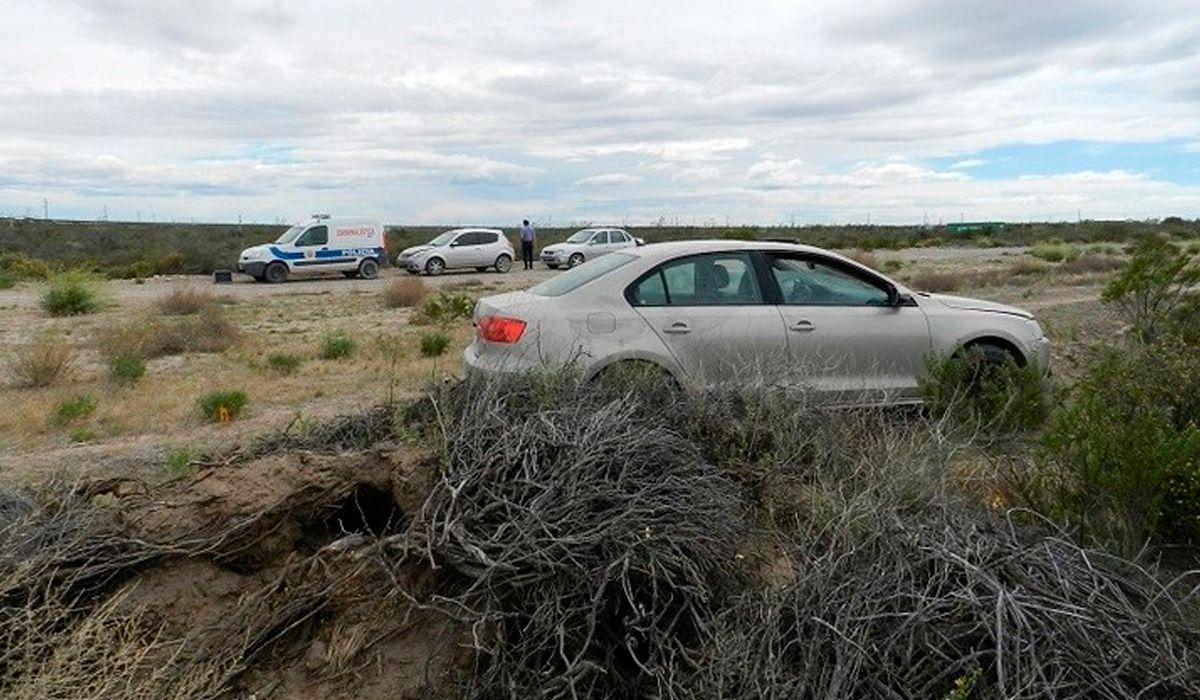 Encontraron mutilado a un joven que era buscado hace una semana en Puerto Madryn