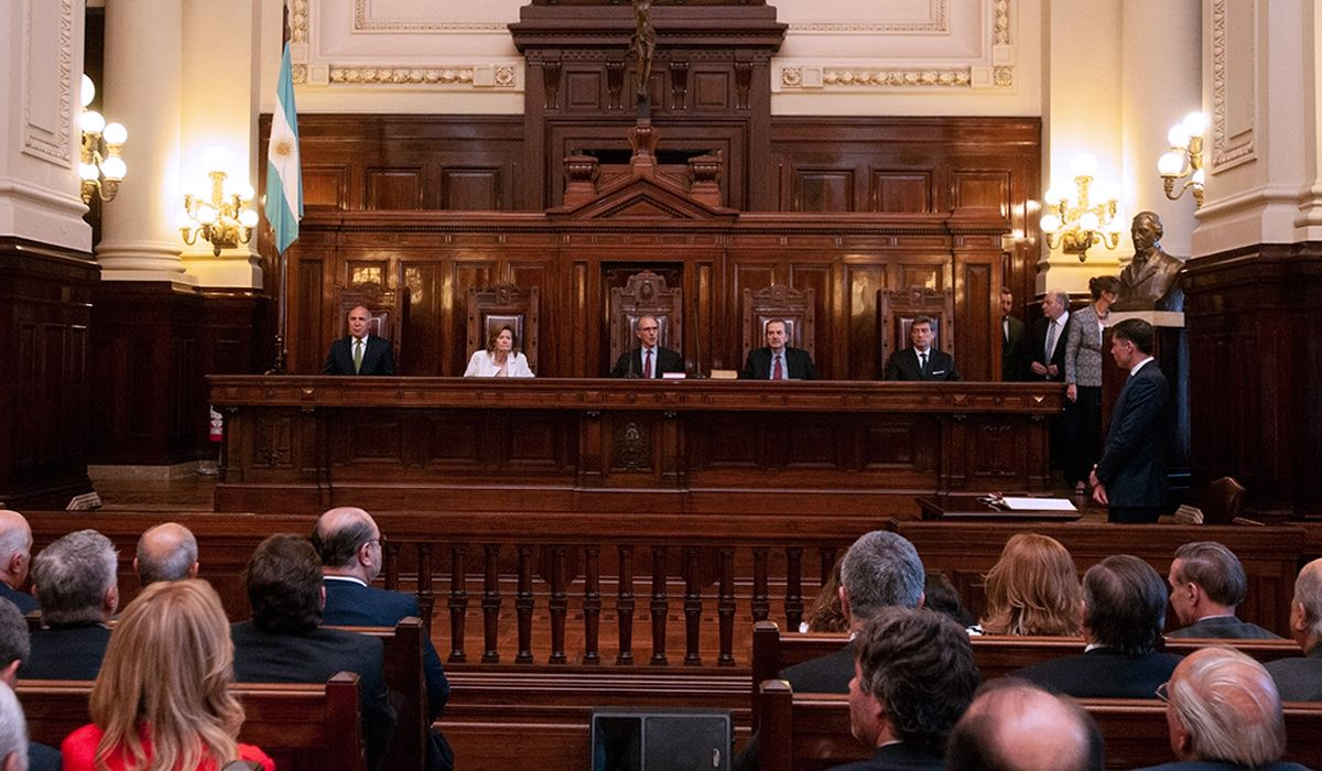 La Corte falló en contra del Gobierno en un caso clave para los jubilados