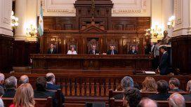 La Corte falló 4 a 1 en contra del Gobierno en un caso clave para los jubilados