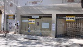 Locales cerrados, moneda corriente en la era Macri