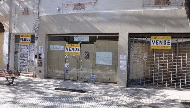 Locales cerrados, moneda corriente en la era Macri<br>
