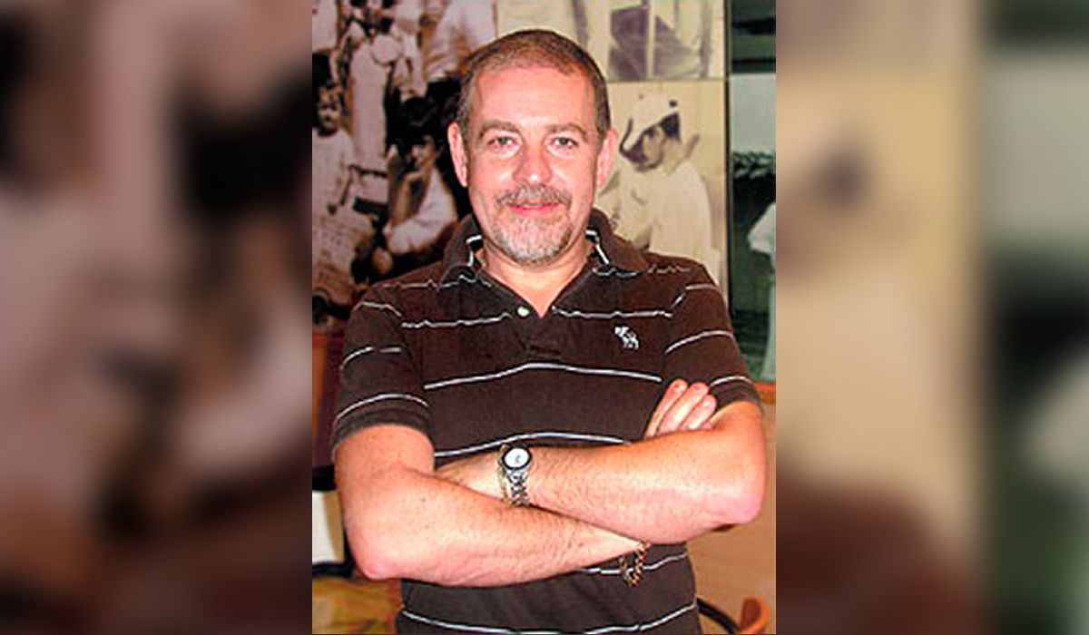 Juan Manuel Santurián era uno de los dueños de Manolo y muy conocido en Mar del Plata