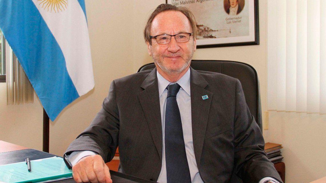 El embajador argentino en Nicaragua regresa al país tras la denuncia de Thelma Fardin