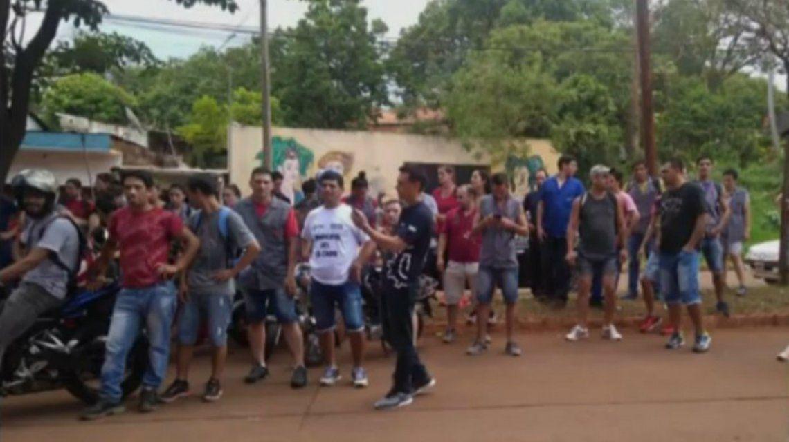 MISIONES: Despidieron a casi 200 empleados de una fábrica de zapatillas en El Dorado
