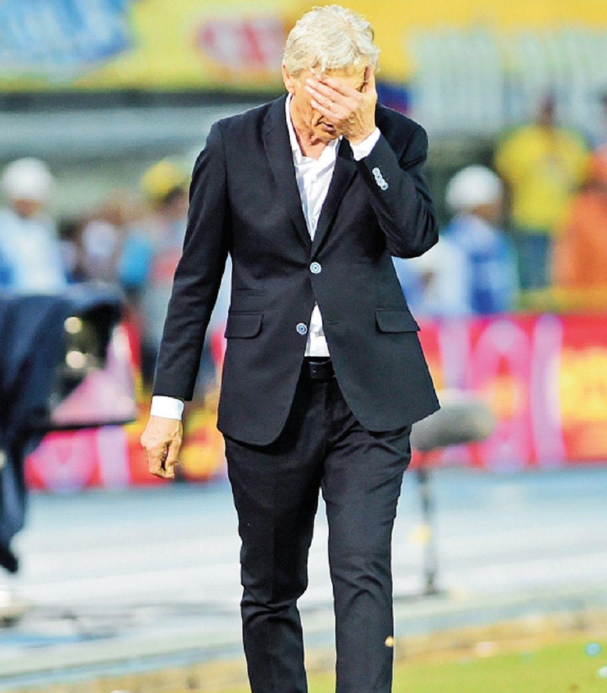 Pekerman rechazó la oferta de Boca y Alfaro suena con más fuerza como el nuevo DT