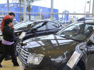concesionarios admiten que la venta de autos no fue tan mala durante 2014