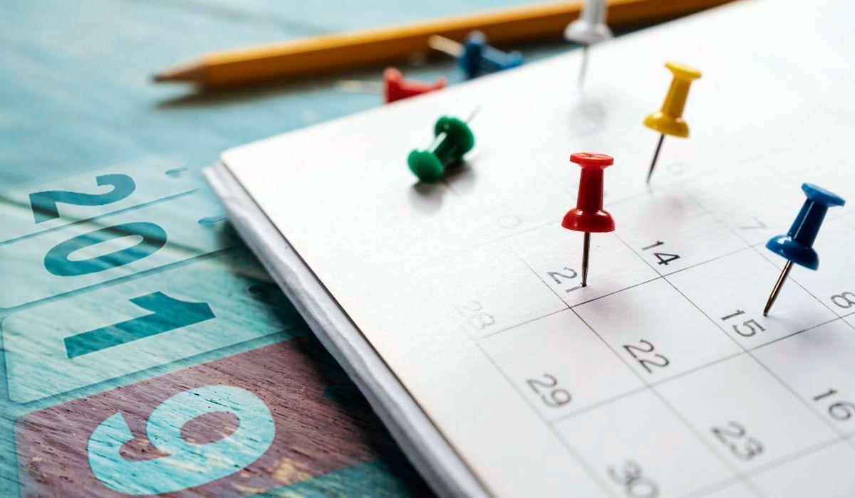 Lunes no laborable: ¿cuándo es el próximo feriado?