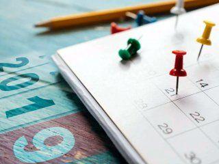 lunes no laborable: ¿cuando es el proximo feriado?
