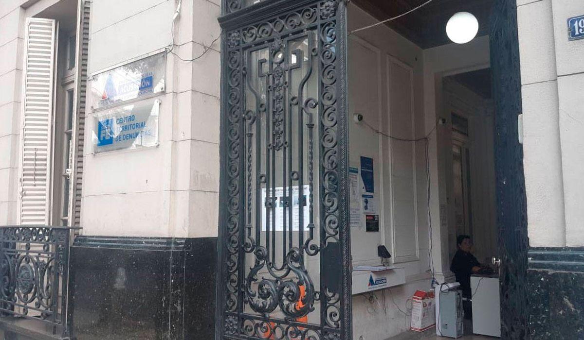 Balearon una fiscalía de Rosario: sospechan de un nuevo ataque de Los Monos