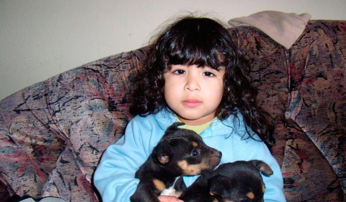 Sofía Herrera: encontraron a una nena en Ayacucho con características similares