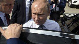 Putin advirtió que el mundo subestima el peligro de una guerra nuclear