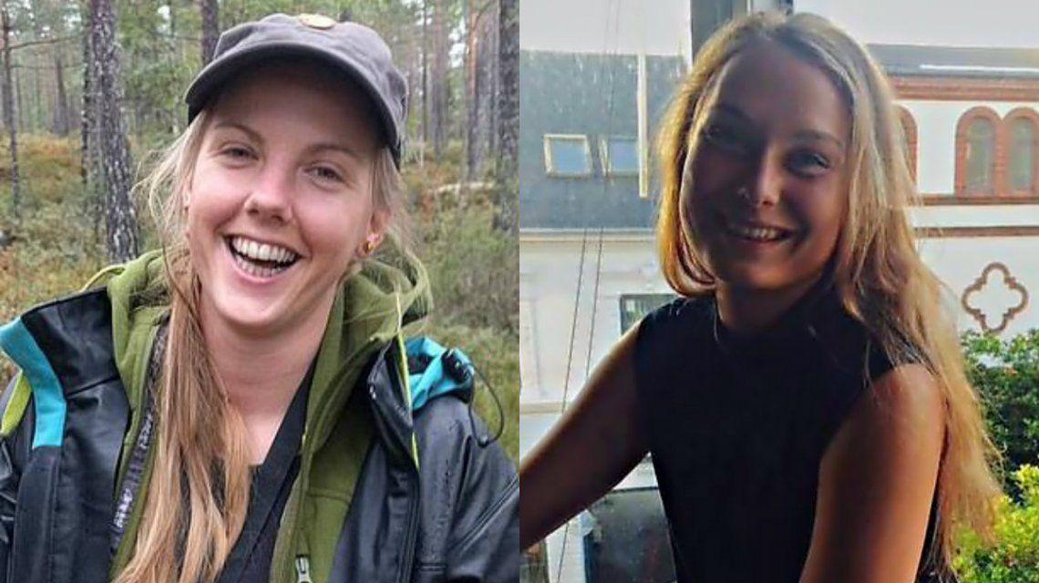 Degollaron a dos turistas escandinavas en Marruecos en un supuesto ataque extremista