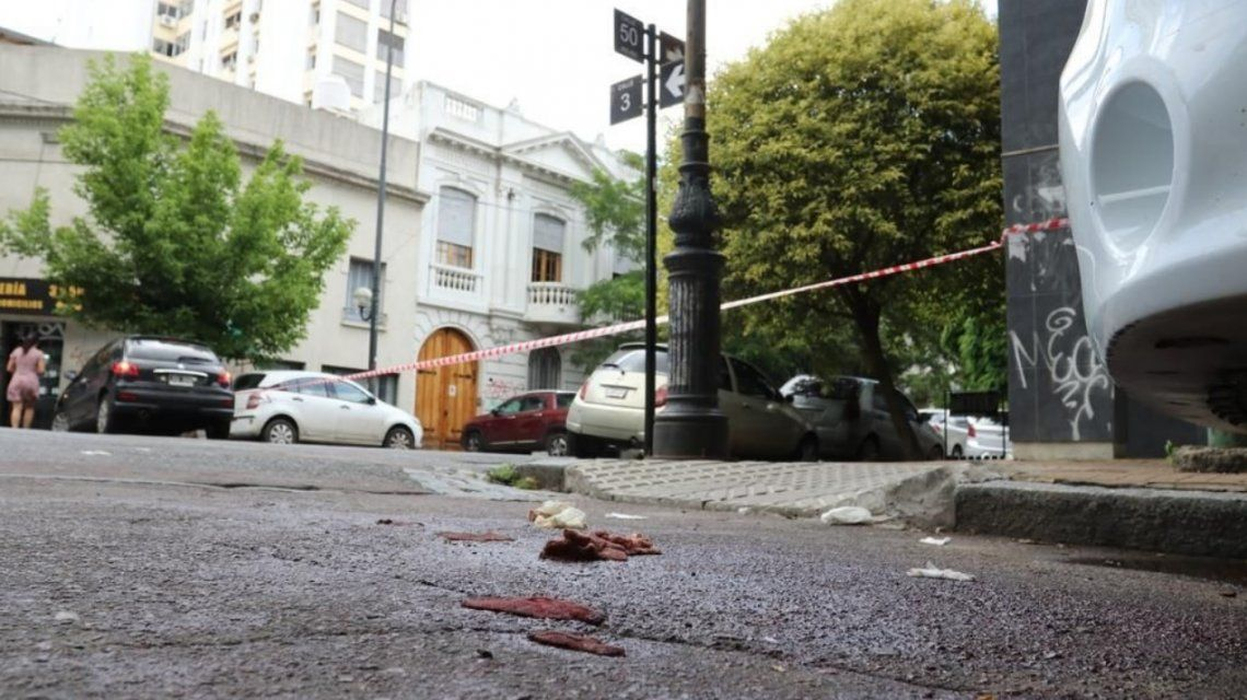 La Plata: un policía mató a un trapito de un escopetazo en el pecho