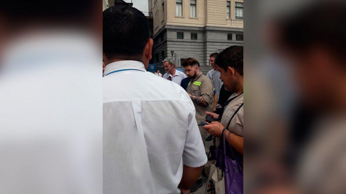 Los trenes Roca, Mitre y Belgrano Sur, interrumpidos por una amenaza de bomba