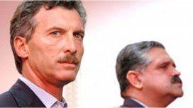 Mauricio Macri fue socio político de Ricardo López Murphy