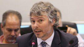 Mariano Federici, titular de la AFIP