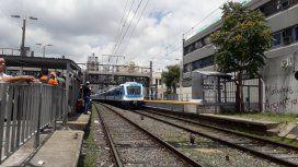 Detuvieron al responsable de la amenaza de bomba a los trenes