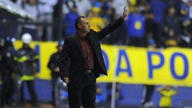 Gustavo Alfaro, nuevo DT de Boca
