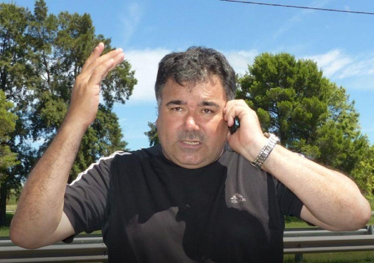 Juan Carlos Billarreal
